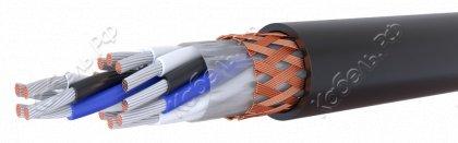 Купить монтажный экранированный кабель МКЭШ в Саратове, узнать цены в каталоге Кабель.РФ